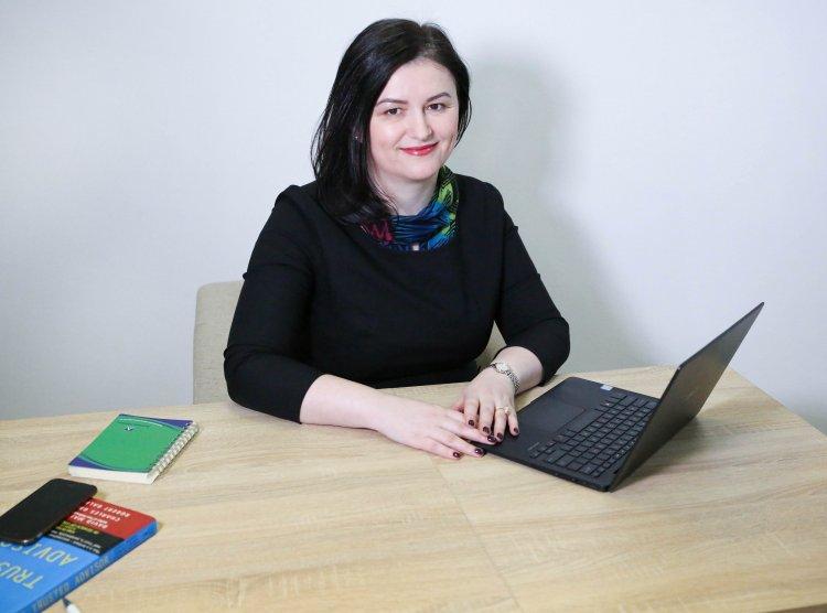 Ioana Arsenie, Strateg Financiar: Fenomenul actual de contracţie economică aduce pierderi şi de 30% pentru transportatorii din România